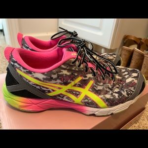 Asics Shoes | Gel Contend 4 Sneakers T765n Size 10 | Poshmark